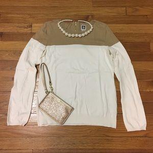 Anne Klein sweater